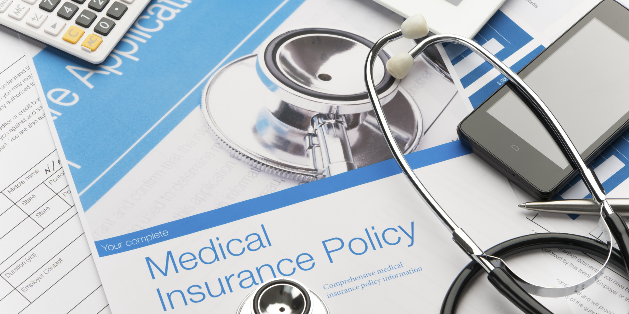 4 Questions to Ask to Help You Determine If It's Time to Say Goodbye to Your Medical Insurance Broker