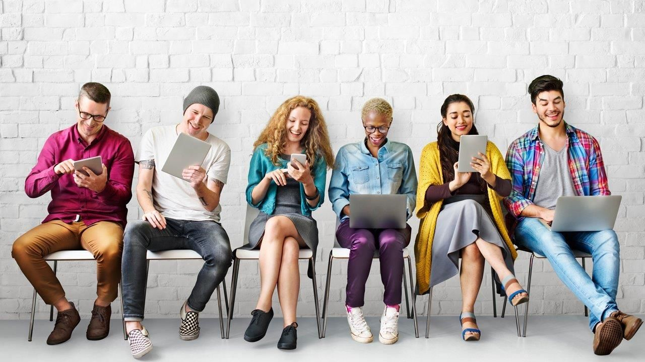 Hire That Millenial… And Keep Them!