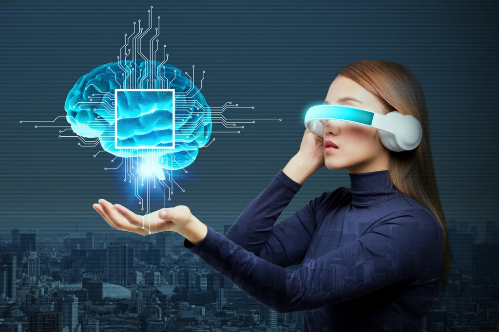 One thing is clear: 2018 is the year of Artificial Intelligence