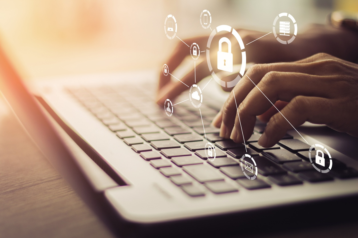 88% of cyber attacks are caused by employee negligence