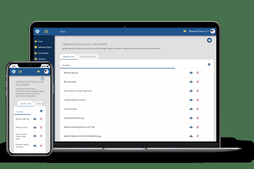 Beneple HR Solutions
