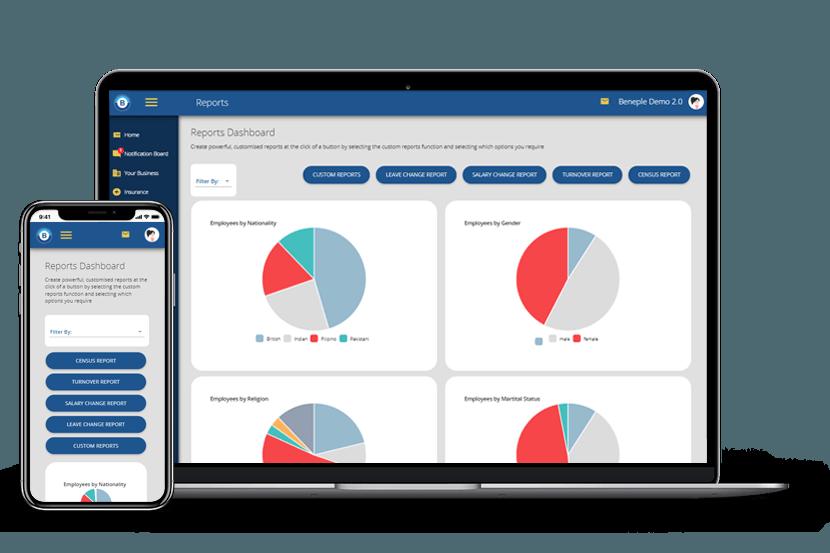 Beneple HR Software