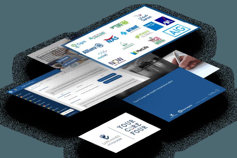 Beneple HR System